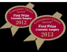 Consummer's Choice Award